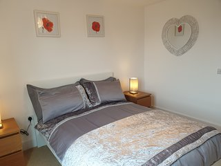 Stay In Cardiff City Centre Apartment