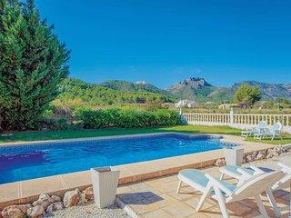 3 bedroom Villa in Alfarería, Valencia, Spain - 5707361