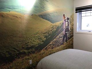Hébergement La Villa Du Charme la chambre des randonneurs