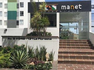 Alojamiento integral con calidad en ManeT