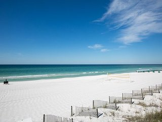 Sandestin Turnberry  8527 - GOLF CART - pool, walk to Baytowne Wharf