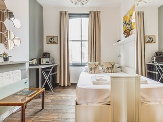 Stylish Room in the heart of Shoreditch (6B)