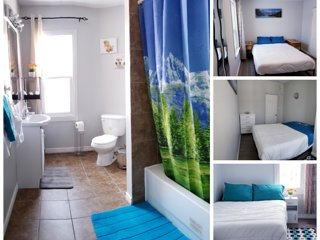 Warm, Modern and Fresh - 3bed - By HSC - Doctor Student Leisure Business