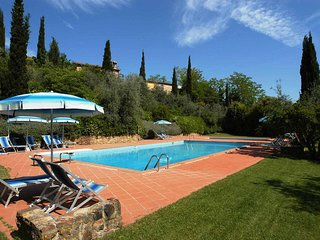 Agriturismo a Montaione ID 40