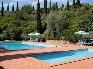 Agriturismo a Montaione ID 37