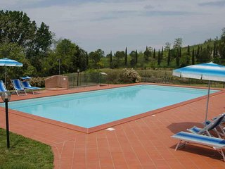 Agriturismo a Montaione ID 31