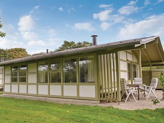 Amazing home in Gilleleje w/ WiFi and 2 Bedrooms (E04719)