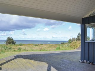 Awesome home in Gilleleje w/ Sauna, WiFi and 3 Bedrooms (E05212)