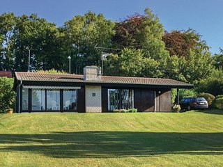 Nice home in Gilleleje w/ WiFi and 2 Bedrooms