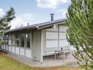 Stunning home in Gilleleje w/ WiFi and 2 Bedrooms (E04702)