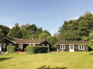 Beautiful home in Gilleleje w/ WiFi and 3 Bedrooms
