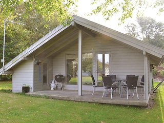 Awesome home in Græsted w/ WiFi and 2 Bedrooms