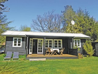 Stunning home in Gilleleje w/ WiFi and 3 Bedrooms