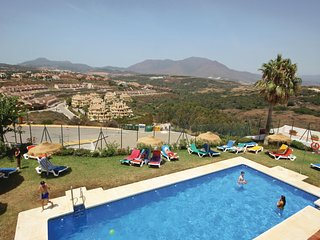Awesome home in Casares Costa w/ 3 Bedrooms (EAN052)