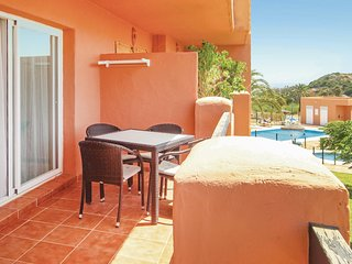 Awesome home in Malaga w/ WiFi and 2 Bedrooms