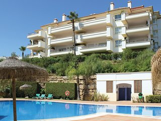 Beautiful home in La Cala w/ WiFi and 3 Bedrooms