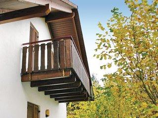 Nice home in Kirchheim/Hessen w/ 5 Bedrooms