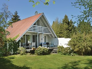 Amazing home in Nykøbing Sj w/ WiFi and 3 Bedrooms