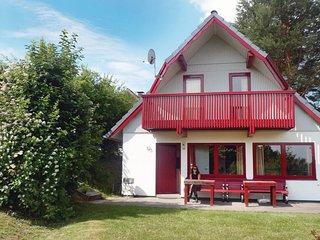 Nice home in Kirchheim/Hessen w/ 3 Bedrooms