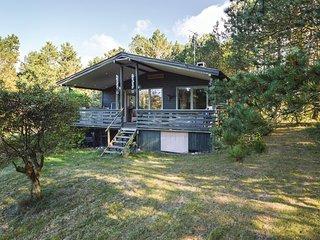 Beautiful home in Sjællands Odde w/ 3 Bedrooms