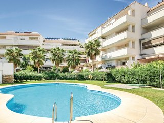 Stunning home in Torremolinos w/ WiFi and 1 Bedrooms