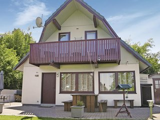 Beautiful home in Kirchheim/Hessen w/ 3 Bedrooms