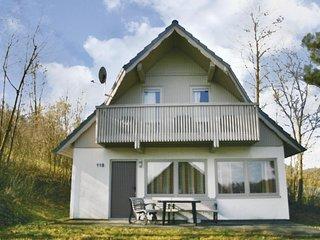 Beautiful home in Kirchheim/Hessen w/ 3 Bedrooms