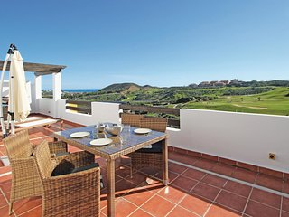 Awesome home in La Cala de Mijas w/ WiFi and 1 Bedrooms