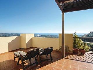 Nice home in La Cala de Mijas w/ WiFi and 2 Bedrooms