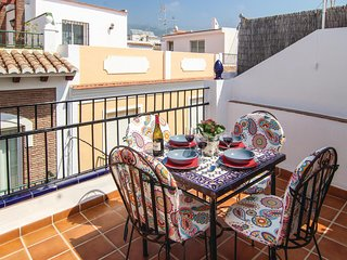 Awesome home in Nerja w/ WiFi and 2 Bedrooms