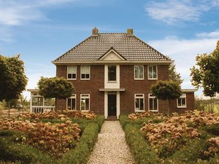 Nice home in Drijber w/ WiFi and 4 Bedrooms