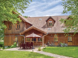 Stunning home in Dautphetal w/ WiFi and 1 Bedrooms (DHE207)