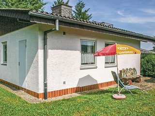 Amazing home in Oberaula OT Hausen w/ 2 Bedrooms