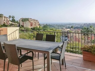Awesome home in Benahavis w/ WiFi and 3 Bedrooms