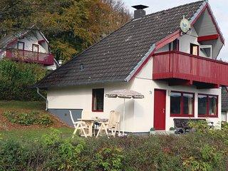 Stunning home in Kirchheim w/ 3 Bedrooms