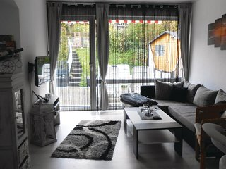 Amazing home in Diemelsee OT Sudeck w/ WiFi and 1 Bedrooms