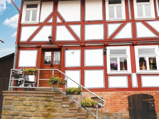 Beautiful home in Spangenberg w/ 4 Bedrooms