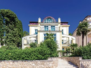 Stunning home in Crikvenica w/ WiFi and 1 Bedrooms