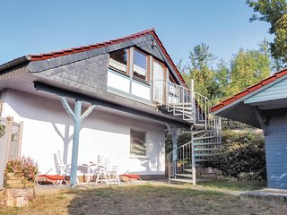 Beautiful home in Schlitz-Rimbach w/ 1 Bedrooms