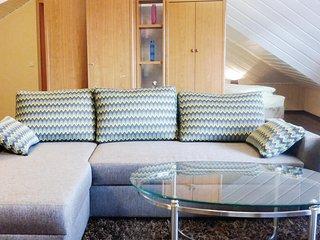 Nice home in Schlitz-Rimbach w/ 2 Bedrooms