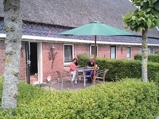Nice home in Paesens w/ WiFi and 2 Bedrooms