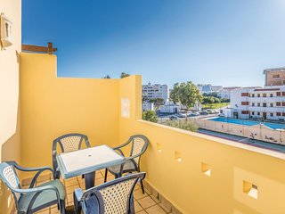 Awesome home in Roquetas de Mar w/ WiFi and 1 Bedrooms