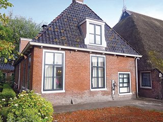 Beautiful home in Paesens w/ WiFi and 3 Bedrooms (HFR084)