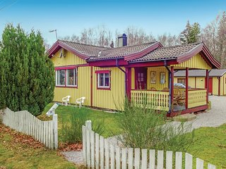 Amazing home in Ronneby w/ 2 Bedrooms