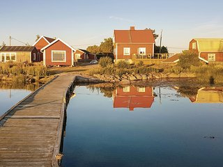 Nice home in Torhamn w/ 3 Bedrooms