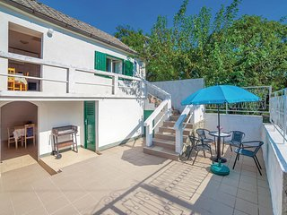 Awesome home in Povile w/ 1 Bedrooms and WiFi