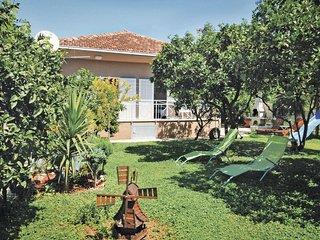 Amazing home in Seget Vranjica w/ WiFi and 3 Bedrooms (CDM728)
