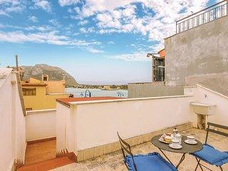 Casa Vacanze Con Chiqua (ISP117)