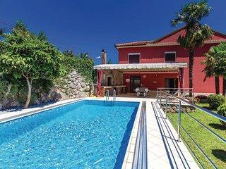 Gemoedelijk vakantiehuis met rustige ligging (CKO250)