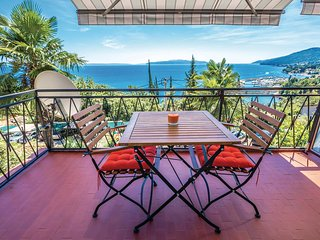 Amazing home in Opatija w/ WiFi and 1 Bedrooms